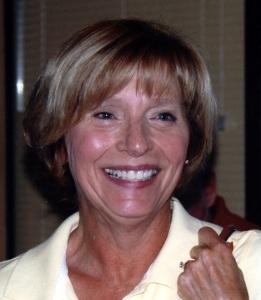 Darlene Wefel